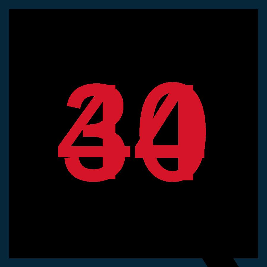 40 Mitarbeiter